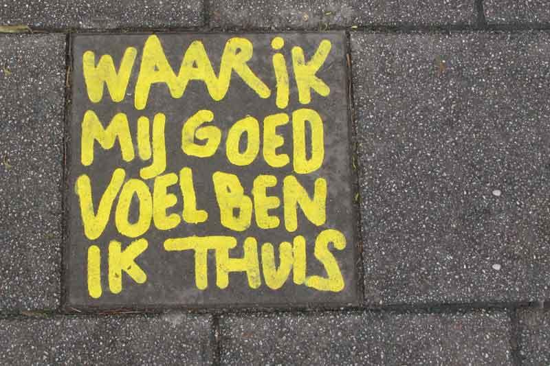 Veranderen in de natuur - copyright www.fotomissie.nl