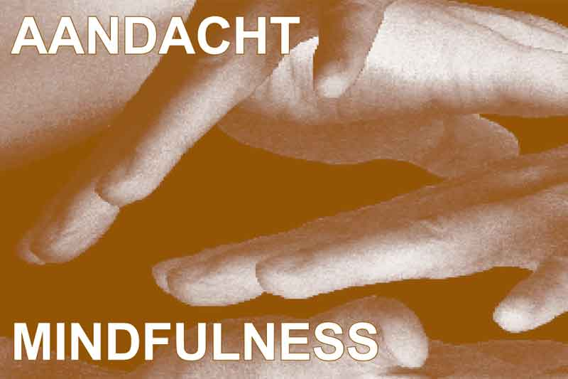 MINDFUL COMMUNICEREN - COPYRIGHT: WWW.FOTOMISSIE.NL