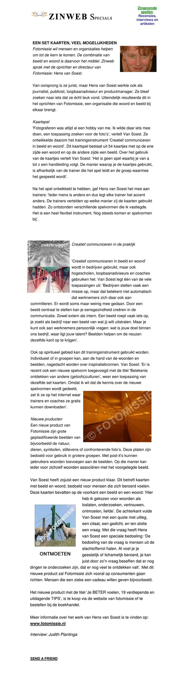 artikelcc-zinweb