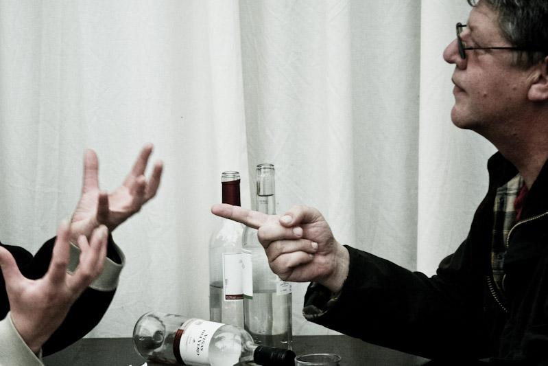 conflicten oplossen met beelden - 3 tips