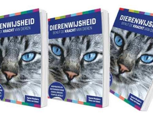 Dierenwijsheid recensie managementboek – Jorien Dullemeijer