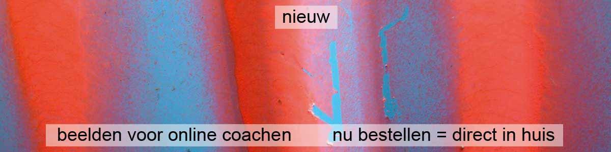 online coachen met beelden